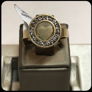 Heart Spiritual Ring